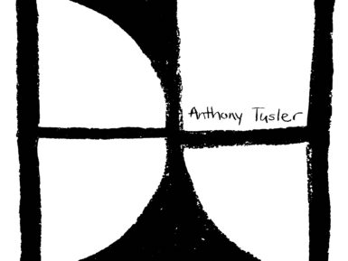 Anthony Tusler Disart Drawing
